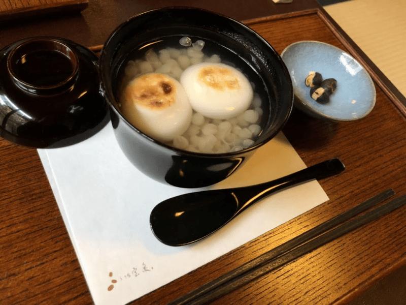 茶寮宝泉@京都