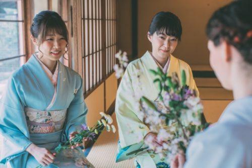 京都で生け花・華道を体験できる場所まとめ