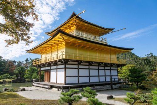 清水寺から金閣寺へのアクセス方法