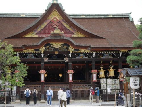 京都駅から北野天満宮までの行き方