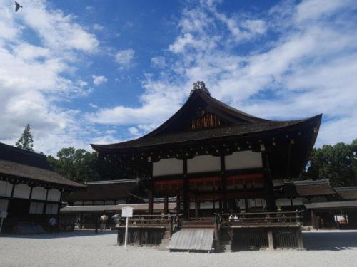 京都駅から下鴨神社へのアクセス方法