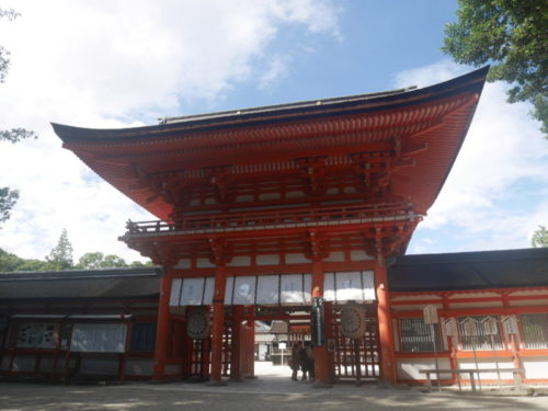 京都駅から下鴨神社までの行き方