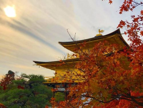 京都駅から金閣寺へのアクセス方法