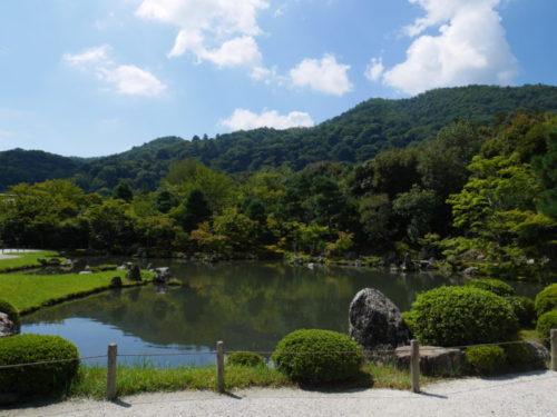 京都駅から天龍寺へのアクセス方法
