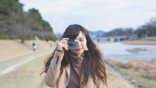 京都旅行におすすめのカメラ5選